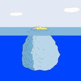 iceberg-1321692_1920